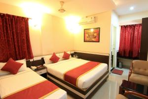 Sairam Residency Boutique Hotel, Hotels  Bangalore - big - 9