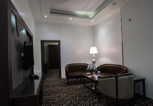 Rest Night Hotel Apartment, Aparthotels  Riyadh - big - 88
