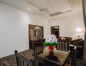 Rest Night Hotel Apartment, Residence  Riyad - big - 87