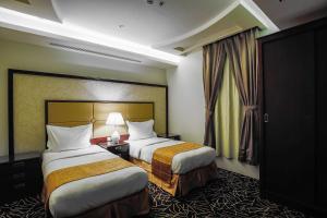 Rest Night Hotel Apartment, Apartmanhotelek  Rijád - big - 128