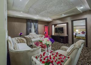 Rest Night Hotel Apartment, Residence  Riyad - big - 74