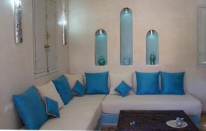 Riad Jardin des Orangers, Riads  Taroudant - big - 24