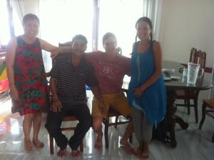 Anh Nhung Guesthouse, Pensionen  Hoi An - big - 15