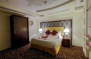 Rest Night Hotel Apartment, Apartmanhotelek  Rijád - big - 134