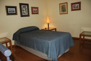 Nuevo Hotel Horus, Hotels  Saragossa - big - 4