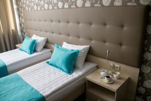 Hotel Versailles, Szállodák  Luck - big - 23