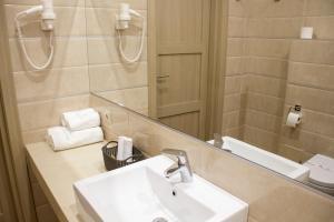 Hotel Versailles, Szállodák  Luck - big - 30