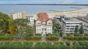 Hotel Atlantic Travemünde