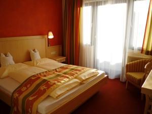 Kraftplatz am Dachstein - Bio Hotel Herold, Hotely  Ramsau am Dachstein - big - 5
