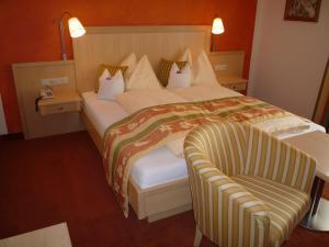 Kraftplatz am Dachstein - Bio Hotel Herold, Hotely  Ramsau am Dachstein - big - 6
