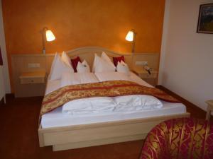 Kraftplatz am Dachstein - Bio Hotel Herold, Hotely  Ramsau am Dachstein - big - 7