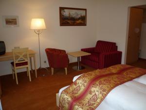 Kraftplatz am Dachstein - Bio Hotel Herold, Hotely  Ramsau am Dachstein - big - 12