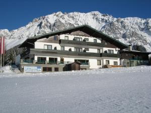Kraftplatz am Dachstein - Bio Hotel Herold, Hotely  Ramsau am Dachstein - big - 41