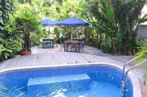 Casa Hotel Jardin Azul, Hotely  Cali - big - 25