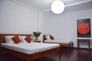 Casa Hotel Jardin Azul, Hotely  Cali - big - 2