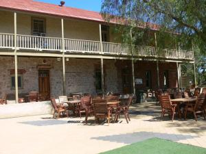 The Priory Hotel, Hotely  Dongara - big - 35