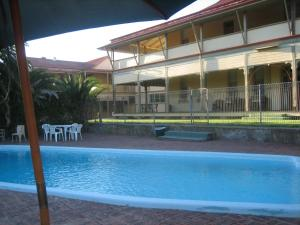 The Priory Hotel, Hotely  Dongara - big - 60