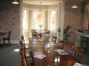 The Priory Hotel, Hotely  Dongara - big - 73