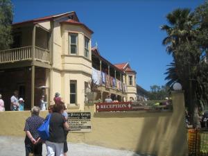 The Priory Hotel, Hotely  Dongara - big - 67