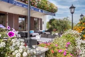 Hotel Neuer am See, Hotels  Prien am Chiemsee - big - 24
