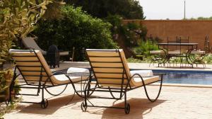 Riad Jardin des Orangers, Riads  Taroudant - big - 7