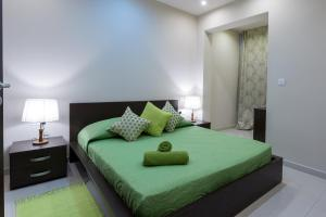 InStyle Apartments