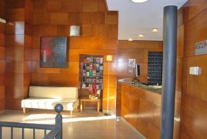 Nuevo Hotel Horus, Hotels  Saragossa - big - 35