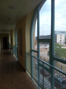 Nuevo Hotel Horus, Hotels  Saragossa - big - 8