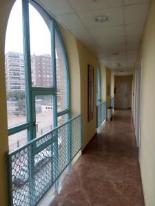 Nuevo Hotel Horus, Hotels  Saragossa - big - 9