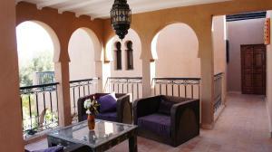 Riad Jardin des Orangers, Riads  Taroudant - big - 3