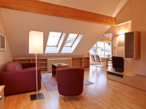Villa Ceconi rooms and apartments, Aparthotels  Salzburg - big - 34