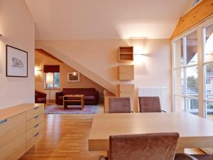 Villa Ceconi rooms and apartments, Aparthotels  Salzburg - big - 32