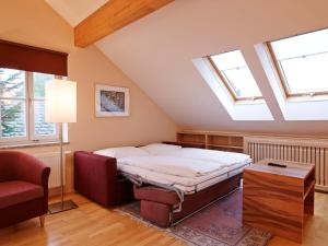 Villa Ceconi rooms and apartments, Aparthotels  Salzburg - big - 29