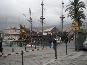 Flat in Genova - AbcAlberghi.com