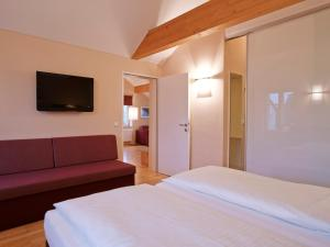 Villa Ceconi rooms and apartments, Aparthotely  Salcburk - big - 27