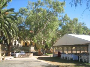 The Priory Hotel, Hotely  Dongara - big - 36