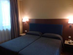 Nuevo Hotel Horus, Hotels  Zaragoza - big - 12