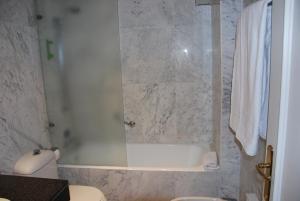 Nuevo Hotel Horus, Hotels  Saragossa - big - 12