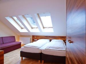 Villa Ceconi rooms and apartments, Aparthotels  Salzburg - big - 25