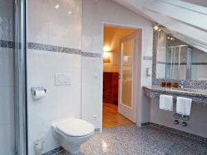 Villa Ceconi rooms and apartments, Aparthotels  Salzburg - big - 35