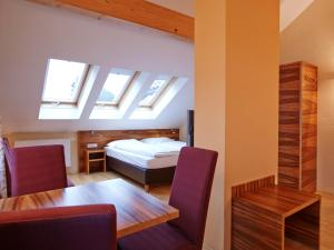 Villa Ceconi rooms and apartments, Aparthotels  Salzburg - big - 24