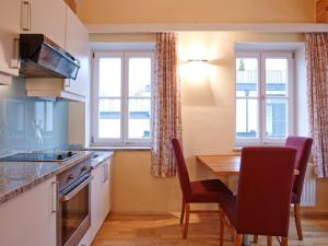 Villa Ceconi rooms and apartments, Aparthotels  Salzburg - big - 23