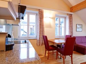 Villa Ceconi rooms and apartments, Aparthotels  Salzburg - big - 22