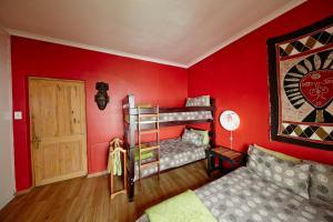 Chambre Triple - Annexe - Chambre 9