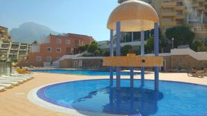 Apartamentos Turísticos en Costa Adeje, Apartments  Adeje - big - 87