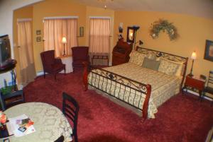 Castle Creek Bed and Breakfast, Bed & Breakfasts  Grand Junction - big - 7
