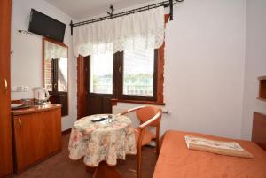 Willa Kubik, Guest houses  Zakopane - big - 22