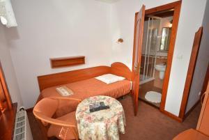 Willa Kubik, Guest houses  Zakopane - big - 23