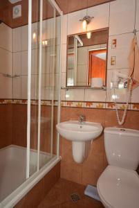Willa Kubik, Guest houses  Zakopane - big - 24