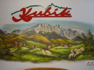 Willa Kubik, Vendégházak  Zakopane - big - 34